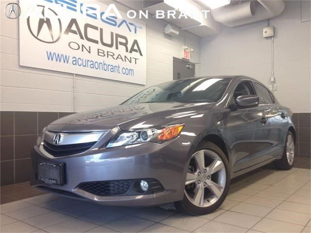 2015 Acura ILX PREMIUM DEMO ONLY$230.99BW TINT ONLY10KMS