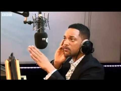 Will Smith's son Jaden spoke to Barack Obama about Aliens - Amazing times we live in - where will it take us?