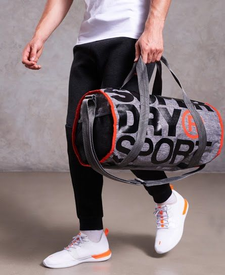 8467a26a55 Superdry XL Sports Barrel Bag | Bag in 2019 | Bags, Superdry bags ...