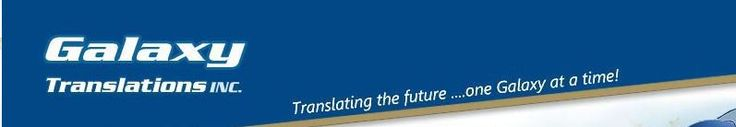 Precise technical translation services offered by Galaxytranslations.ca. Our expert translator team can translate any type of document, user manuals, instructions guidelines, websites, software and much more with ease just for you. Visit our website or call 1-905-781-9022 today.