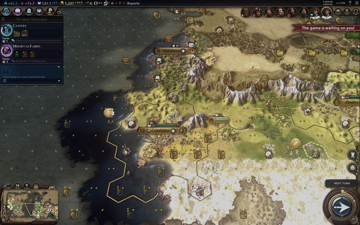 So I saw the Roman mountain wall spawn here is mine #CivilizationBeyondEarth #gaming #Civilization #games #world #steam #SidMeier #RTS
