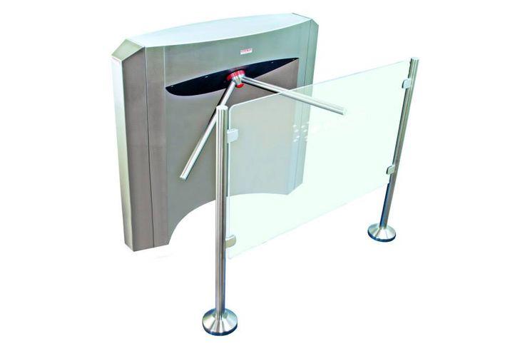 Тумбовые турникеты Gotschlich серии Modul http://vk.com/gotschlichrus #turnstiles #турникеты #готшлих #gotschlich #трипод #box #tripod #turnstile #gate