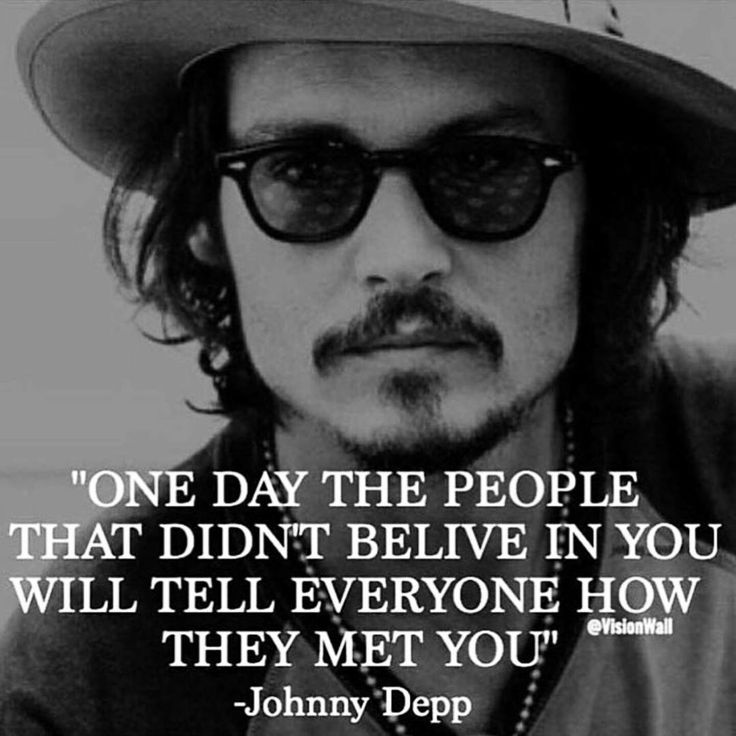 Make them suprised. Make them proud of day they met u. And dont be angry on them. They just didn't know who u want to become :)