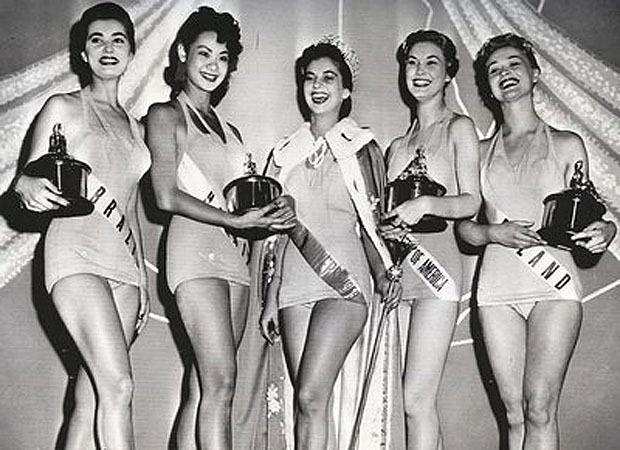 Adalgisa Colombo, Miss Brasil de 1958, falece aos 73 no RJ