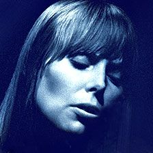 Joni Mitchell - -April 2nd, 2003 Joni Mitchell Joni Mitchell's Stylistic Journey