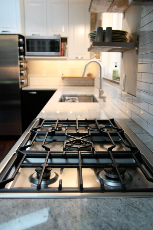 Sealing Granite Countertops : Sealing Our Granite Countertops Kitchen Decor Pinterest