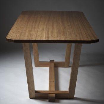 Hay Rake Dining Table   Design Tasmania Shop