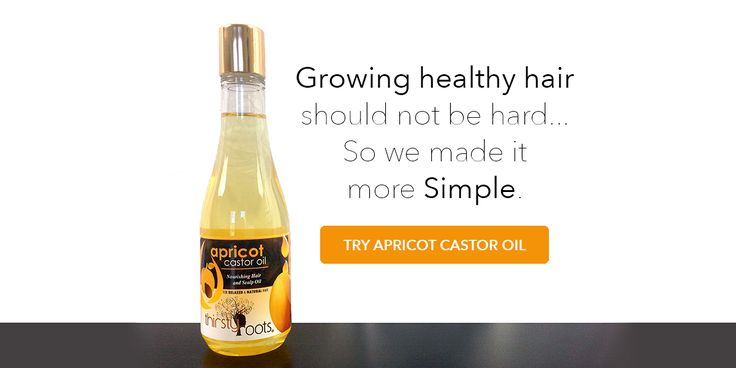 Thirsty Roots Store | Products for Hair Care and Styling