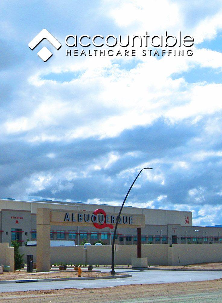 Registered Nurse (RN) / Neurology Openings in Albuquerque