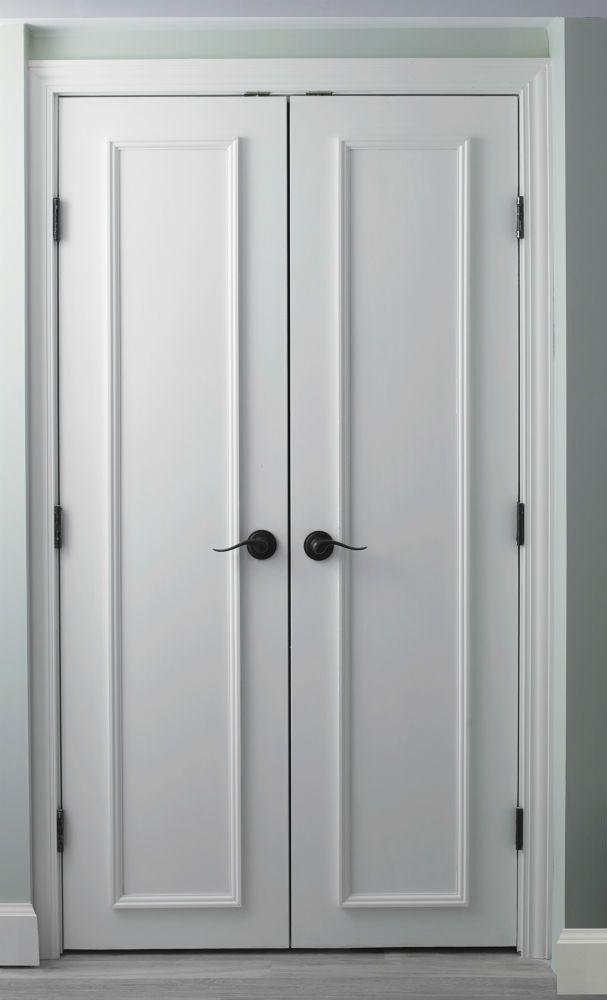 18 closet door makeovers that'll give you closet envy