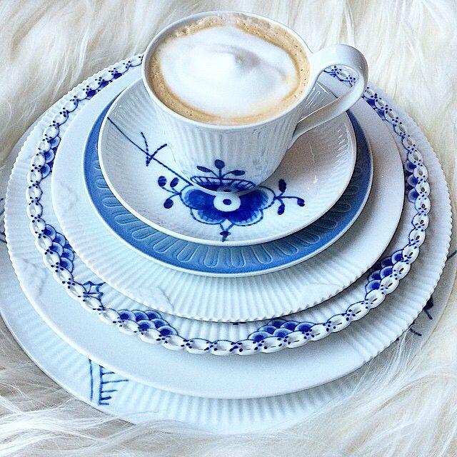 Instagram Post by Royal Copenhagen (@royalcopenhagen) & 671 best Tableware images on Pinterest | Royal copenhagen Royal ...