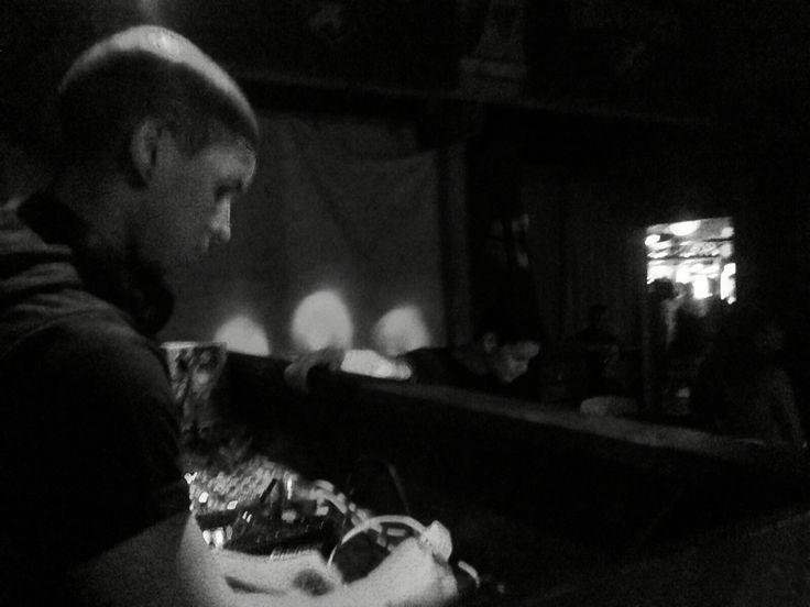 Zanzibar Knysna #XavierDragner #DJ #Music