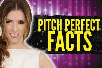 Facts About The Pitch Perfect Cast You Won't Aca-Believe