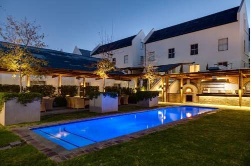 Protea Hotel Durbanville - South Africa #25WomentoAfrica