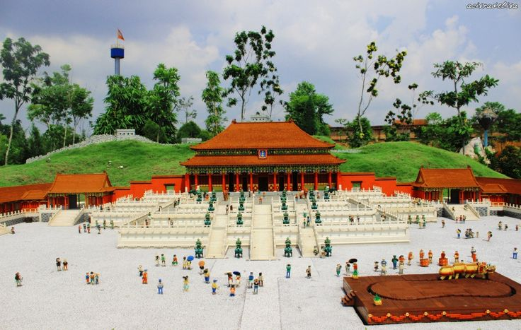 China Miniland