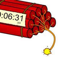 Dynamite Timer