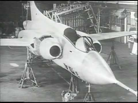 Blackburn Buccaneer: The Last British Bomber (Planes of Fame) - YouTube