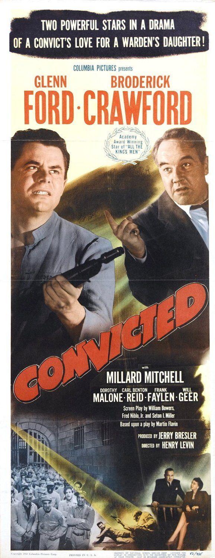O sentenciado (1950)