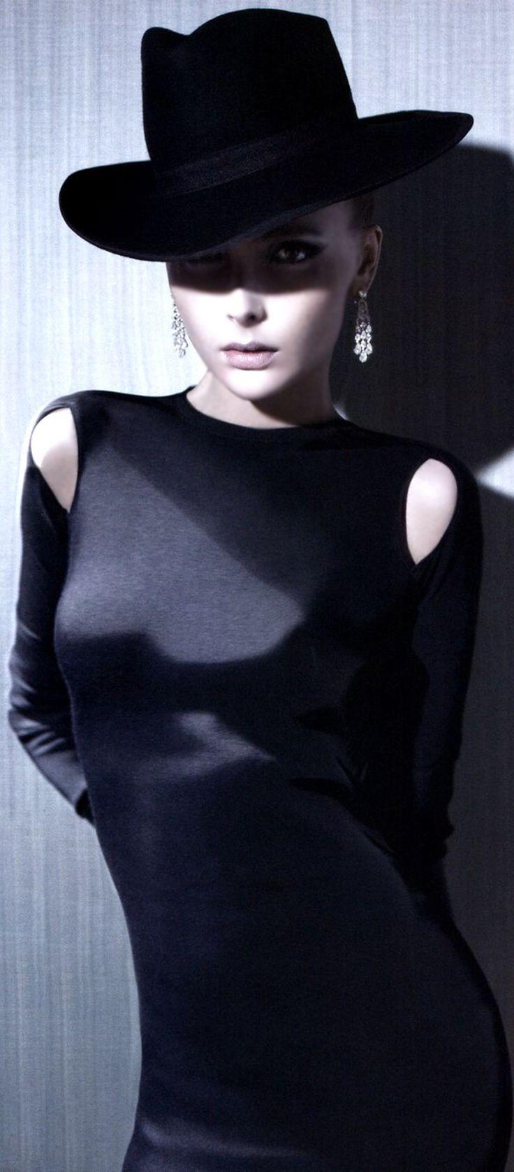 "Luck Be A Lady -  ""Anastasia Barbieri vogue Japan"""