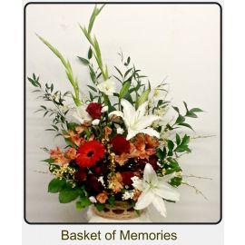 Basket of Memories