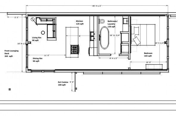 Best 10 storage container houses ideas on pinterest container buildings storage container - Drop shipping home decor plan ...