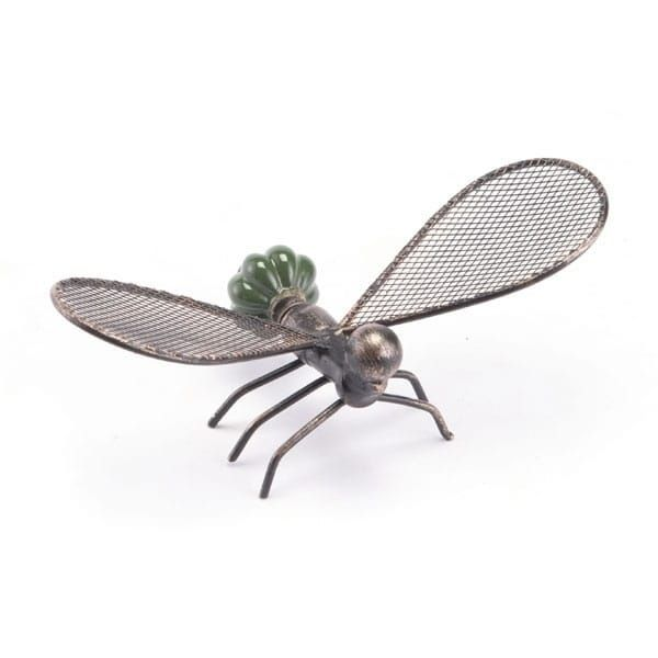 Flying Ant Green (Steel)