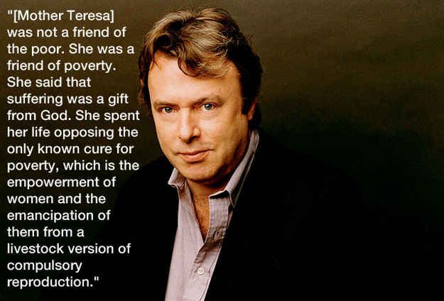 The 15 Most Memorable Christopher Hitchens Quotes