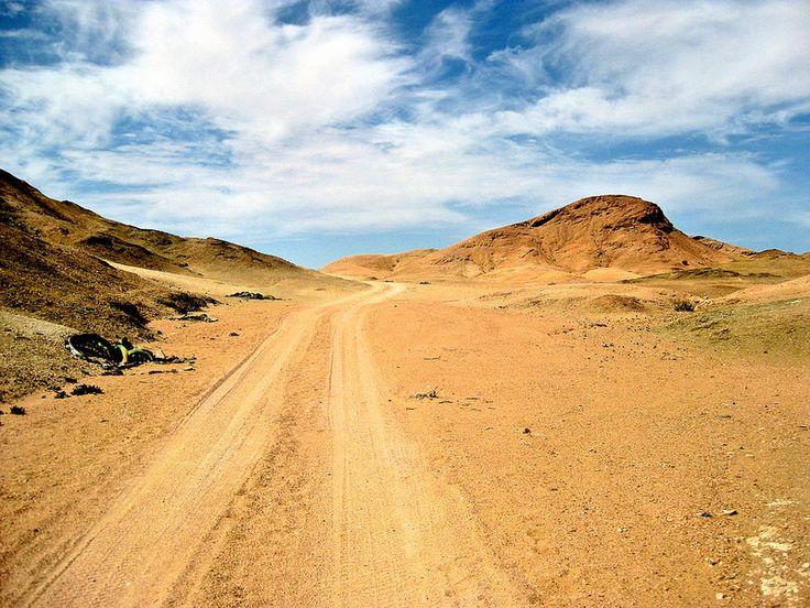Moon Landscape, #NamibDesert, #Namibia #Photography