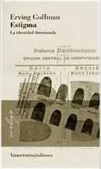 http://spartakku.perrerac.org/canada/erving-goffman-estigma-la-identidad-deteriorada-1964/881/