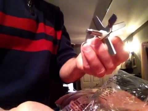 How To Sharpen Nutribullet Blades, The Easy Way! - Trusted Knife Sharpener Reviews!