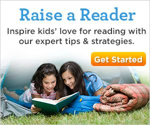 Information for Parents... Inspire kids' love for reading ...