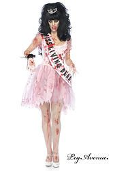 COSTUME REINE DE PROMOTION PUTRIDE  http://www.prod4you.com/#!deguisement-costumes-halloween/cng3