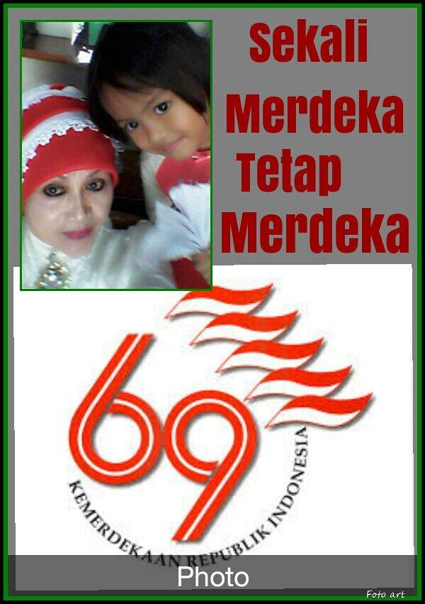 Smoga INDONESIA tetap jaya