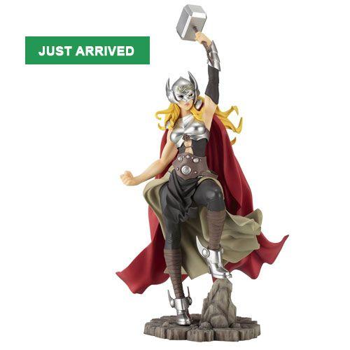 Buy Bishoujo Lady Thor Statuefor R2,499.00