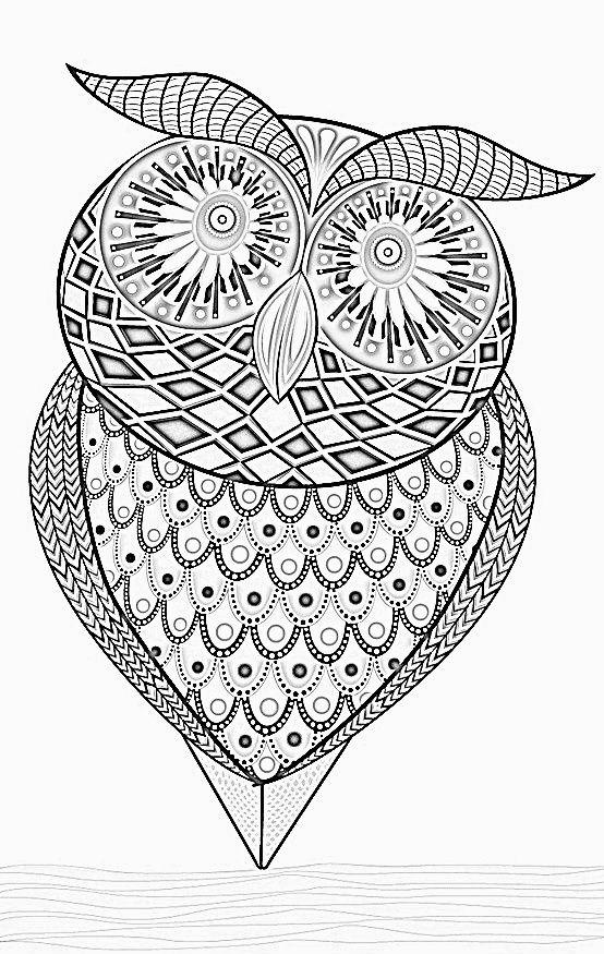 159 best images about zentangle owls on pinterest. Black Bedroom Furniture Sets. Home Design Ideas