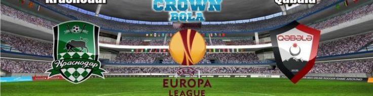 Prediksi Bola Krasnodar vs Qabala 2 Oktober 2015