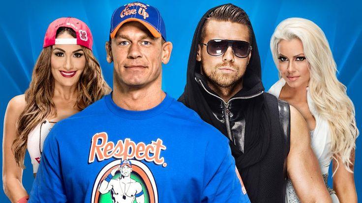 WrestleMania 33 Live Discussion