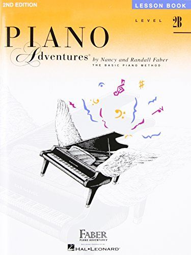 Level 2B - Lesson Book: Piano Adventures Faber Piano Adve... https://www.amazon.com/dp/1616770848/ref=cm_sw_r_pi_dp_x_j8U8yb2YHHAK6