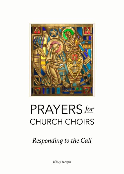 A short devotional and prayer for church choirs about responding to the Call | @ashleydanyew