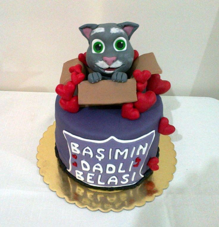 19 best rubys cakes images on Pinterest Birthday cakes Birthday
