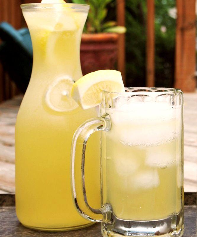 Summer Beer Recipe: Making Radler | E. C. Kraus Homebrewing Blog