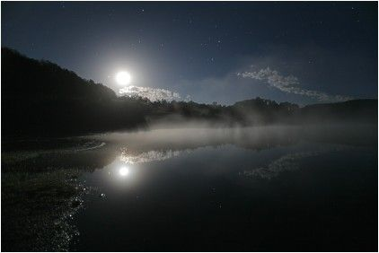 Wide angle-astrophotography, Chile 2008, 2009