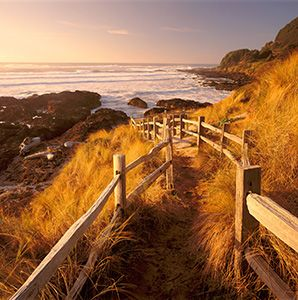 Romantic Beach Getaways -We've mapped easy weekend getaways to romantic beaches, from the rugged dunes of the Oregon Coast to the white sands of Florida. From August 2013 By Travelandleisure.com Staff