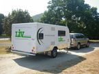 2012 Jayco Single Expanda Family Caravan Hire, Brisbane Qld, Caravan Hire