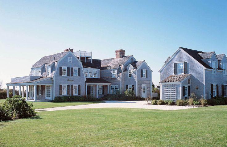Nantucket Residence Great Style Homes Pinterest