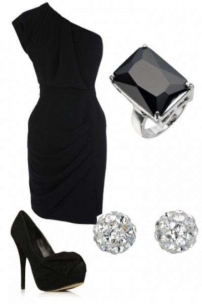 Outfit styled on Fantasy Shopper.....simply wonderful