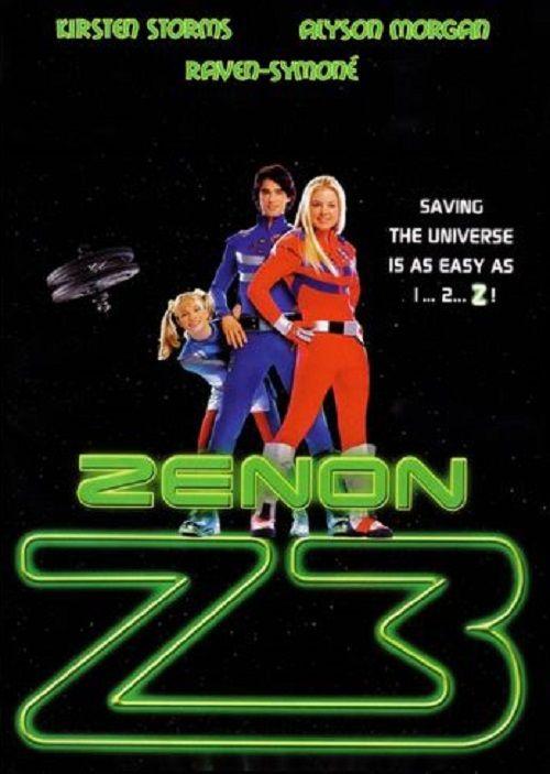 Zenon : Z3 (2004)