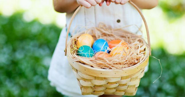 7 Great Ideas For A Magical Easter Morning