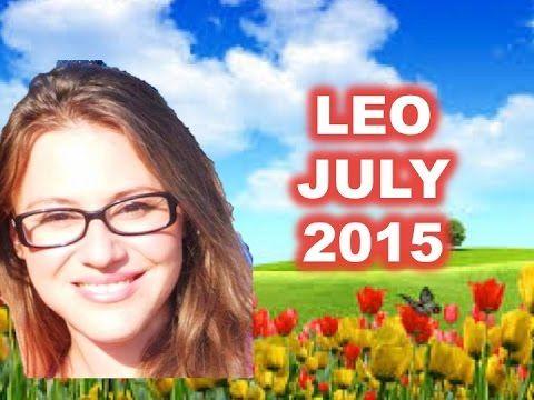 LEO July 2015 with Astrolada