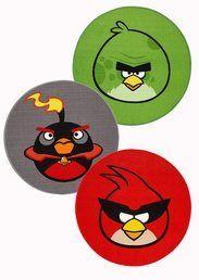 Angry Birds Bukleematto
